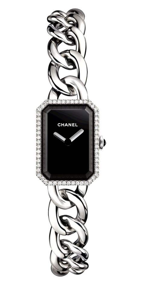 Introducing Chanel Premiere Watch Collection - Luxury