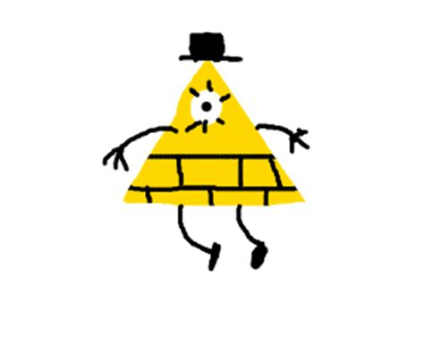 Bill Cipher's brother