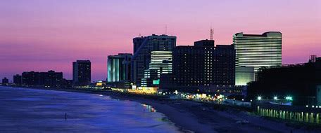 Atlantic City Beach Hotels: Find 16 Waterfront Hotels