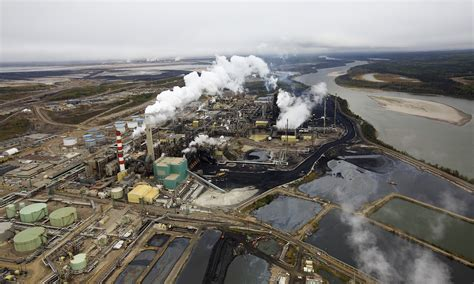 Oil Sands Investment In Alberta, Canada, Expected To Surge
