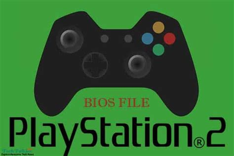 Get PS2 Bios Files All Collection in Zip Package For PCX2
