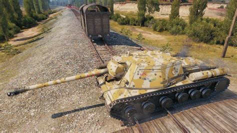 WoT SU-152 6591 DMG 2093 EXP 9 frags - Prokhorovka - YouTube