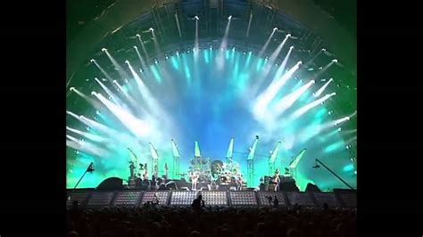 Pink Floyd HD Another Brick in the Wall 1994 Concert Earls