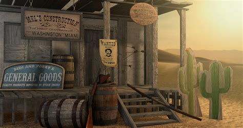 13 Best Wild West Western Games To Play in 2016 (PC