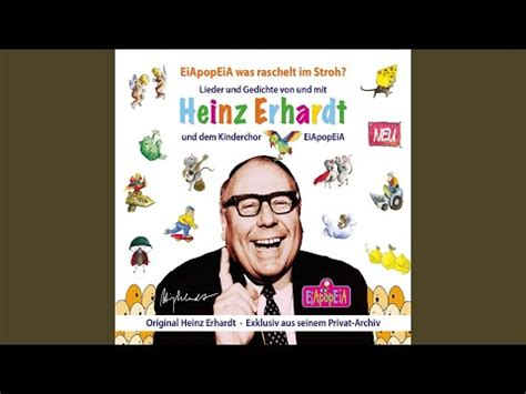 Die Made - Heinz Erhardt music and video