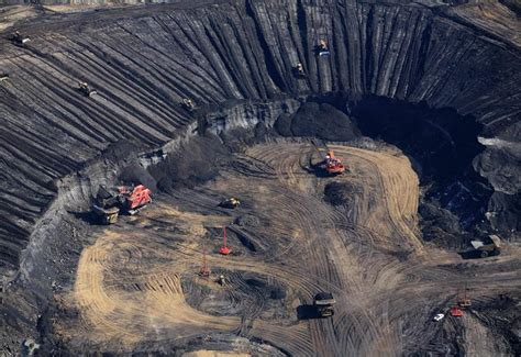 In Alberta, Environmental Regulators Now Funded by Fossil