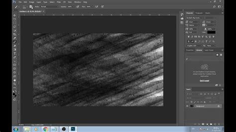 How To Reset Brushes in Photoshop CC 2018 To Default