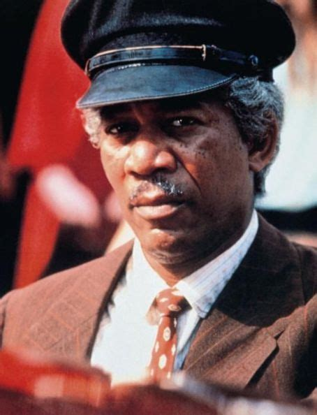 Driving Miss Daisy Characters List - FamousFix