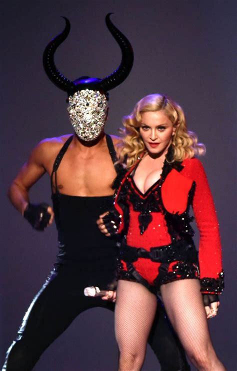 Madonna Height and Weight Stats - PK Baseline- How Celebs