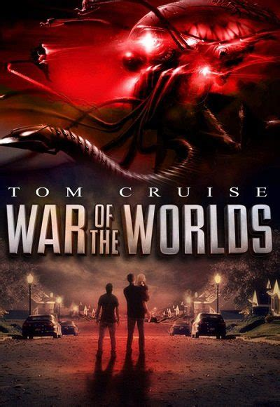 War of the Worlds (2005) (In Hindi) Full Movie Watch