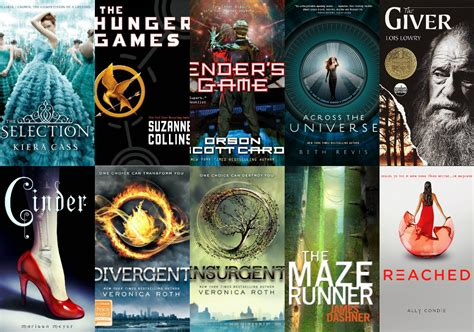 My Top 10 Elements in Dystopia   Ode to Jo & Katniss