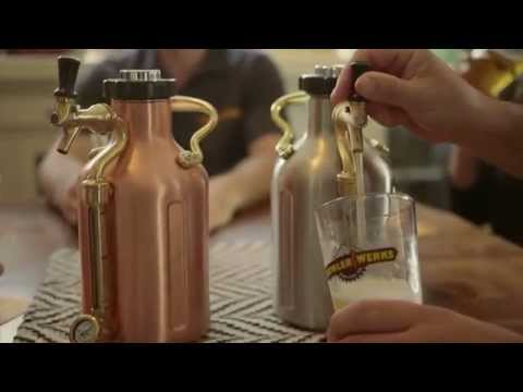 About Craft Beer & Its Lingo – Cork & Growler