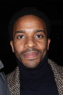 André Holland - Wikipedia