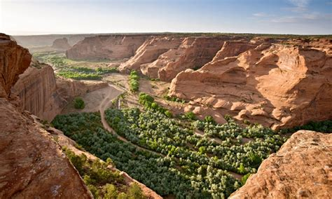 Canyon De Chelly National Monument in Arizona - AllTrips