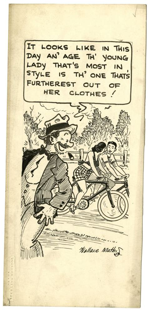Humor of the Great Depression Era   The Filson Historical