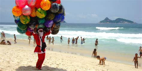 Christmas in Brazil: Learn Brazilian Holiday Traditions