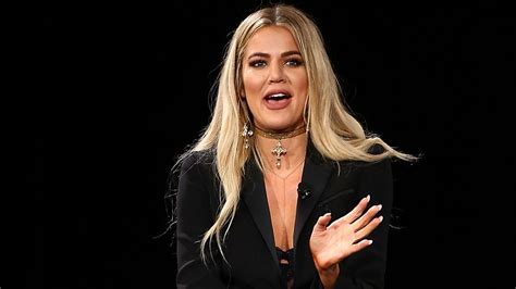 Khloe Kardashian Gets Real About Having Sex With Tristan