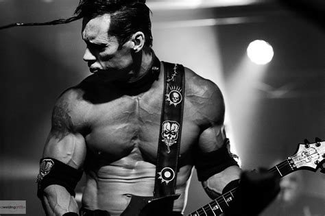 49 year old Doyle from the Misfits looking JACKED