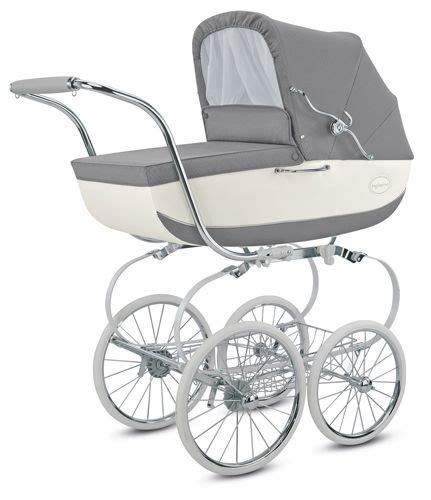 """Inglesina Stroller Classica – Collection """"Blue Label"""" 2019"""