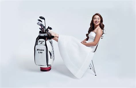 Minjee Lee: Pictures, bio, swing, what's in the bag - Page 8