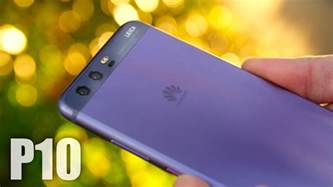 Huawei P10 Review: Best Phone of 2017 So Far? - YouTube