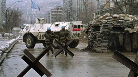 BBC News - Sarajevo 1992-1995: looking back after 20 years