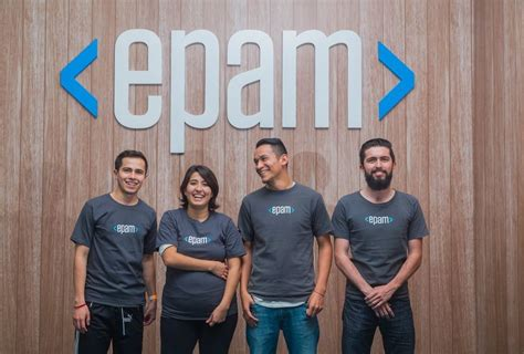 EPAM Systems Japan G