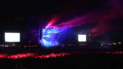 The Prodigy Milton keynes Weather experience and