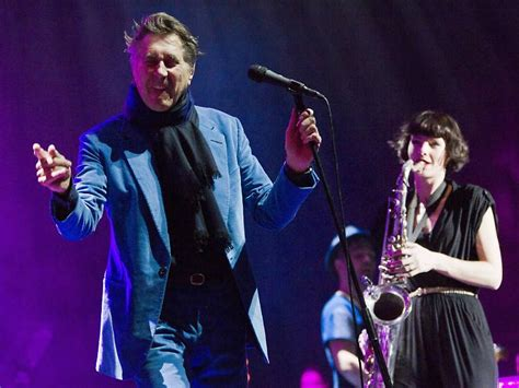 More Than This!: Bryan Ferry, 70, King of Cool - n-tv