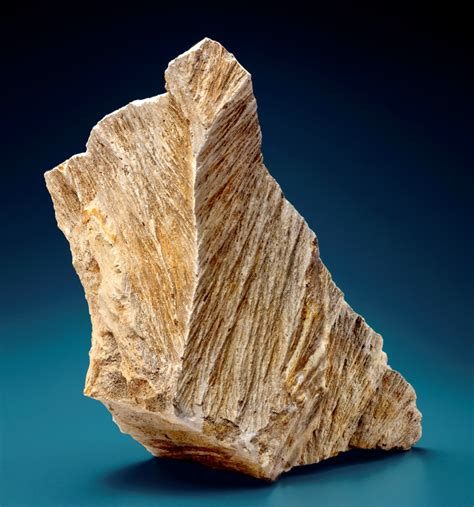 SHATTER CONE — EARTH'S COLLISION WITH AN ASTEROID, Western