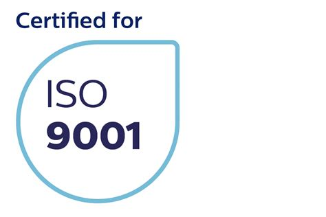 ISO 9001:2015 certificate   Philips Innovation Services
