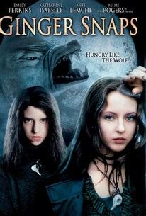 Ginger Snaps (2001) - Rotten Tomatoes