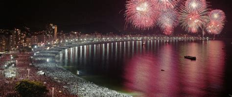 A Brazilian New Year's Eve: Fun Traditions & Superstitions