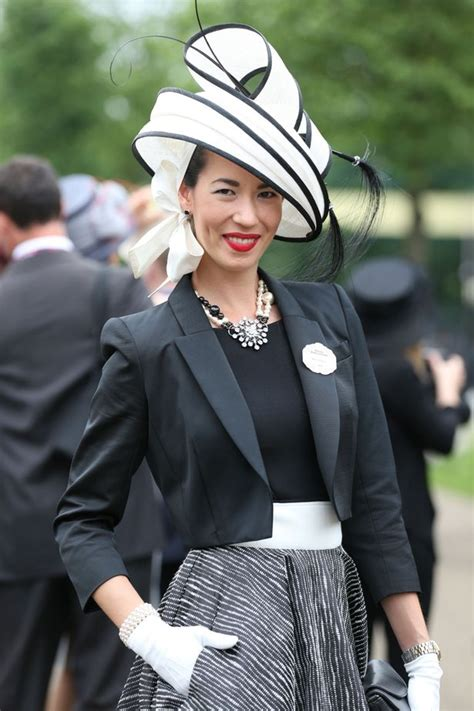 Royal Ascot Ladies Day: 10 best outfits as hot to trot