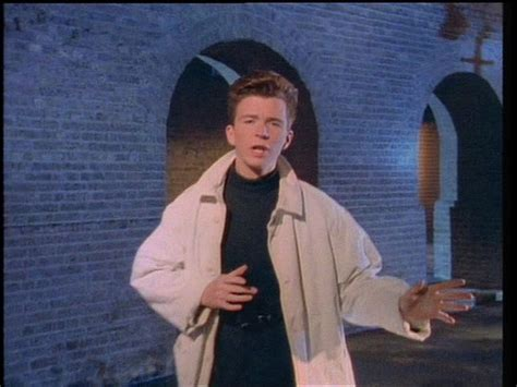 A new Toronto radio station is Rickrolling for a week