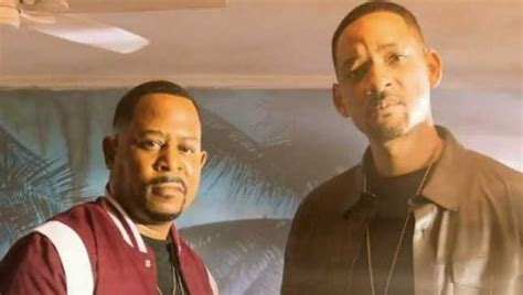 Will Smith Reveals First Official Look At 'Bad Boys For Life'