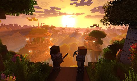 What's the Super Duper Graphics Pack?   Minecraft