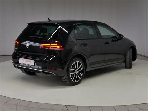 VW Golf VII JOIN PLUS 2