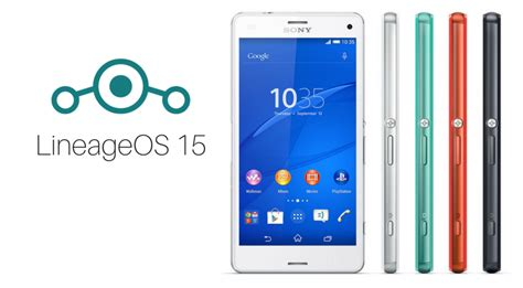 Sony Xperia Z3 Compact gets Android 8
