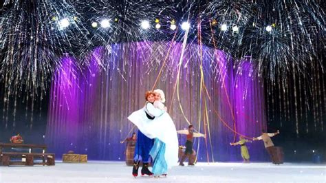 Disney On Ice - Magical Ice Festival - The SSE Arena